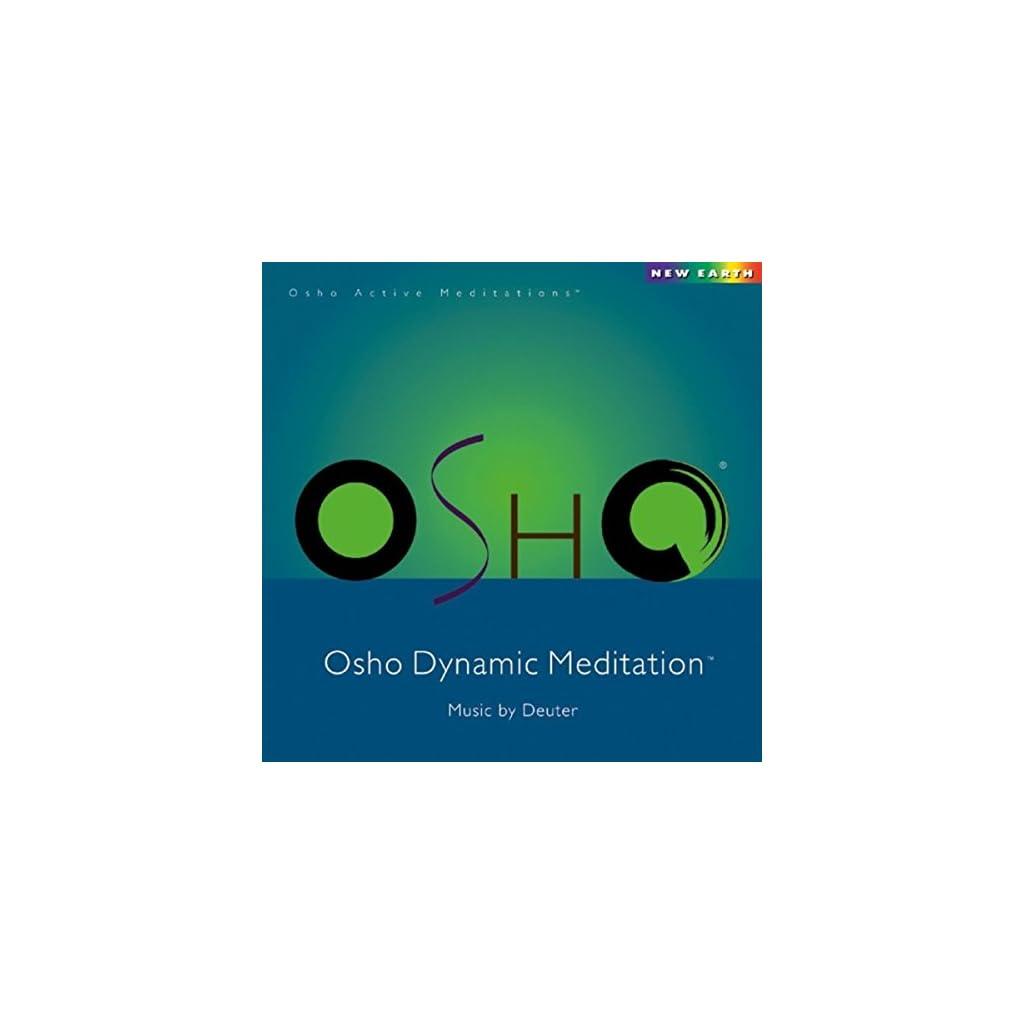 Osho Meditation &Amp; Relationship
