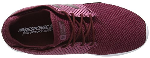 Shoes Women's Red Fuel Balance New Coast Running V3 Core Red 0qgvAX