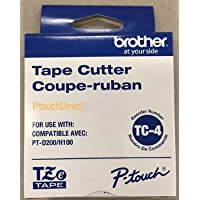 Brother TC4 Replacement Cutter Blades