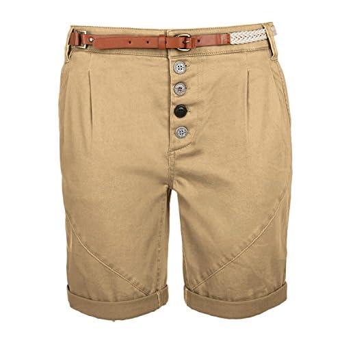 b4d7cefd0c SBL - Pantalón corto - boyfriend - Básico - para mujer 30%OFF ...