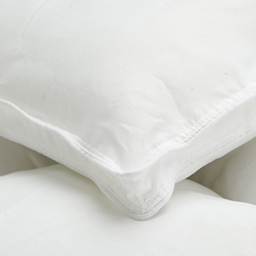 Topper Mattress Luxury Microfibre 500g Filling King Bed Amazoncouk Kitchen Home