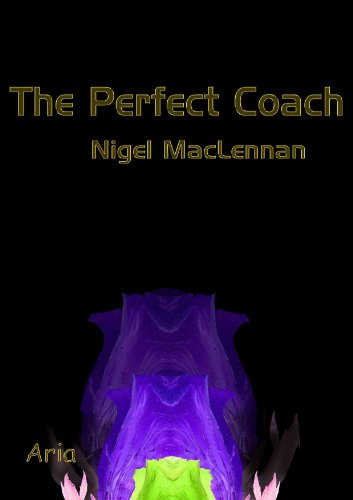 The Perfect Coach (The Perfect... Book 2)