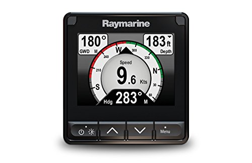 Raymarine Instrument I70S 4'' Color Display by Raymarine