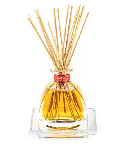 Agraria Bitter Orange AirEssence Diffuser with Reeds