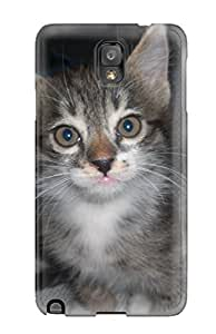 6649175K66280723 Snap-on Persian Cats Case Cover Skin Compatible With Galaxy Note 3