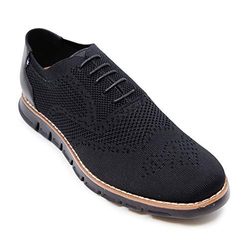 Nautica Men's Wingdeck Oxford Shoe Fashion Sneaker