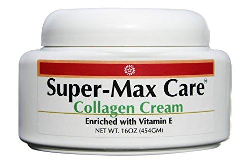 Super-Max Care Collagen Cream