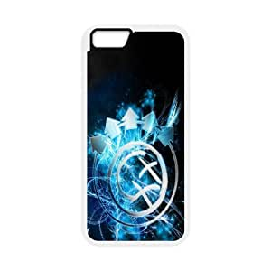 "Blink 182 Plastic Hard Case For Apple Iphone 6,4.7"" screen Cases TKO-S771431"