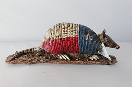 texas-armadillo-figurine-statue-hand-painted-rustic-life-like-detailed-western-home-office-decoratio