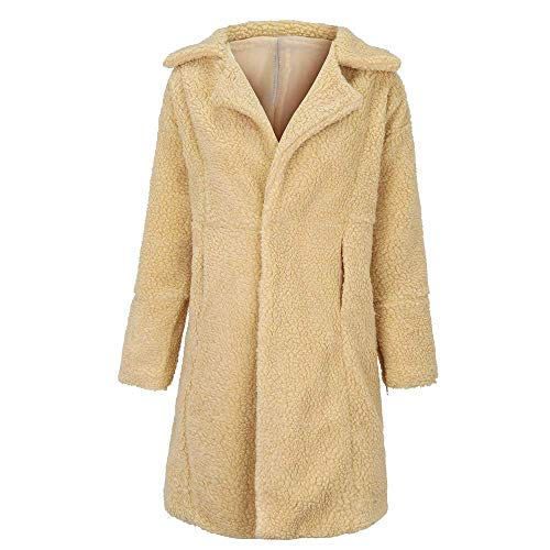 d'hiver long Base Caldo Manteaux Vent Borsone Calice Veste Femmes Trench Zhrui Cascade coat XZUZdw