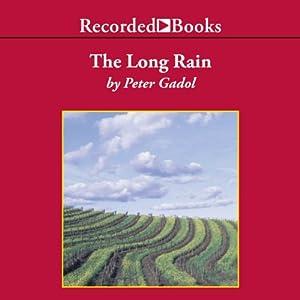 The Long Rain Audiobook