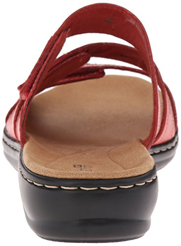Clarks Leisa Broach Dress Sandal