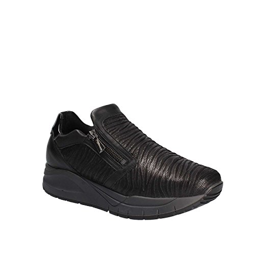 Igi&Co 8761 Slip-on Donna Nero 36