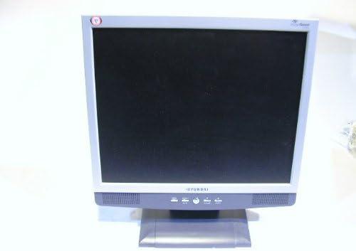 Hyundai ImageQuest Monitor LCD de L70S 17 Pulgadas: Amazon.es: Electrónica