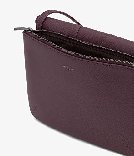 Eeha amp; Purple Matt Dwell Fig Collection Nat Handbag pEx0wqOx