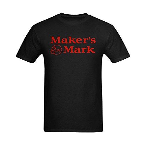 welvga-mens-makers-mark-red-logo-tshirts-xl