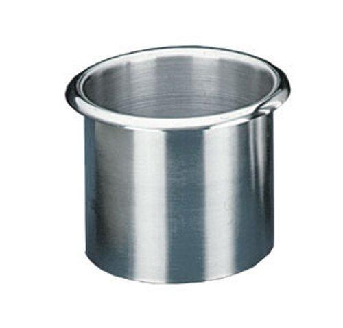 CHG Stainless Steel Scrap Chute - (Trash Chute)
