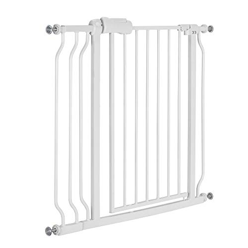 - Hxmhl Gates & Doorways Child Safety Net - Railroad Balcony Railing Stairs pet Child Safety Toys, Indoor, Outdoor, Atrium or Balcony Safe use Short Extender Length (74-98) x Height 80 cm