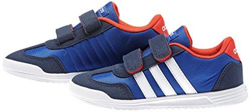 Vs Bebé De Rojbri C Unisex Azul Rojo Blanco Adidas Zapatillas azul Ftwbla Deporte Cmf Dino aXdn8qS