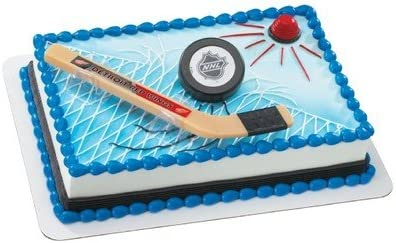 Admirable Red Wings Themed Birthday Cake Kit Amazon Ca Home Kitchen Funny Birthday Cards Online Benoljebrpdamsfinfo