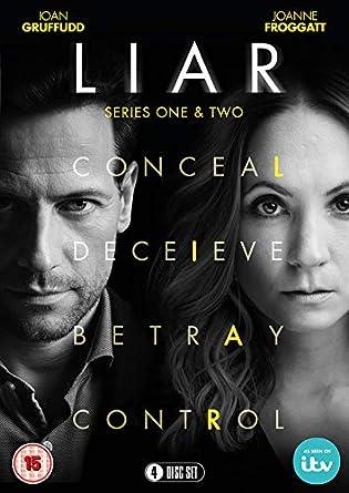 Liar - Series 1&2