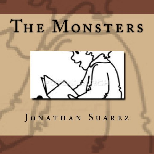 The Monsters ebook