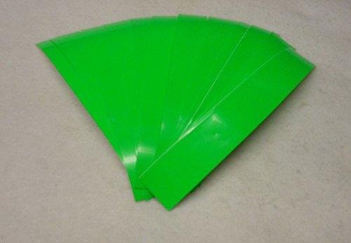 carbon arrows green - 9