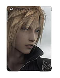 Case For Ipad Air Tpu Phone Case Cover(final Fantasy Vii - Advent Children ) For Thanksgiving Day's Gift