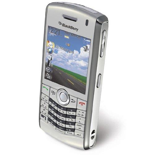 amazon com blackberry pearl 8130 2 1 lcd dual band cdma bluetooth rh amazon com BlackBerry Z10 BlackBerry 8330