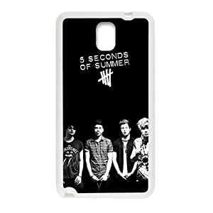 The 5 SOS style Cell Phone Case for Samsung Galaxy Note3