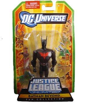 Batman Beyond Toy - 3