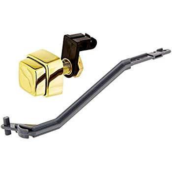 American Standard 738100 0990a Trip Lever Polished Brass