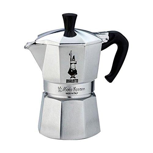 Macchina espresso Moka Exp Restyl 3Tas Bialetti