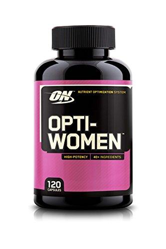 Opti-Women, Women's Mult...