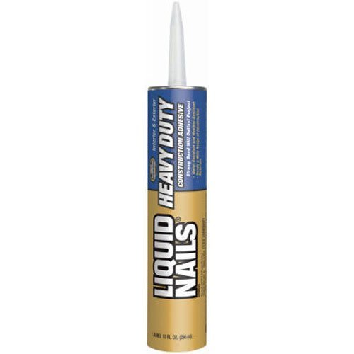 (Akzo Nobel Paints 10 Oz Heavy-Duty Liquid Nails Construction Adhesive LN903 by PPG ARCH FIN/LIQUID)