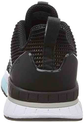 Black Clear adidas Women's Aqua Grey Shoes Running Core Carbon Questar Tnd TfSTZWvq