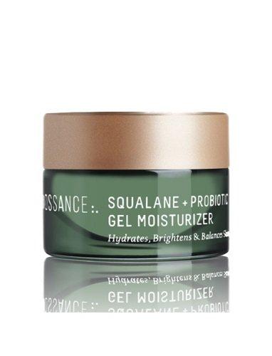 Biossance Squalane + Probiotic Gel Moisturizer Travel Size by Biossance