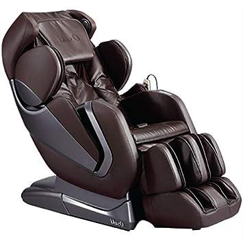 Amazon Com Titan Pro Alpha Full Body Massage Chair New Arm Design