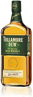 Tullamore Dew Tullamore D.E.W. Irish Whiskey 40% Vol. 0,7L - 700 ml