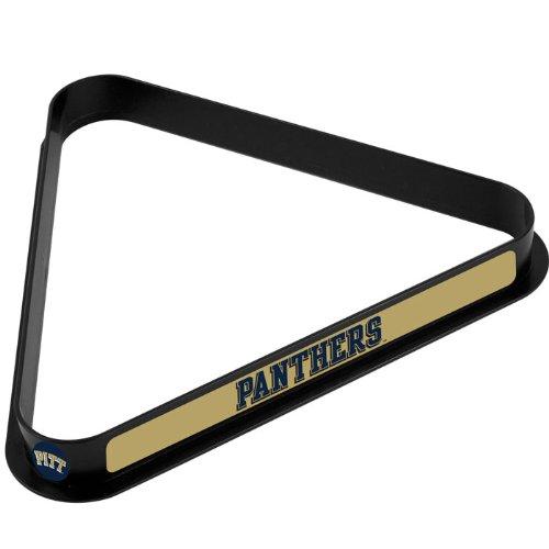 University of Pittsburgh Billiard Ball Triangle Rack University of Pittsburgh Billiard Ball Triangl