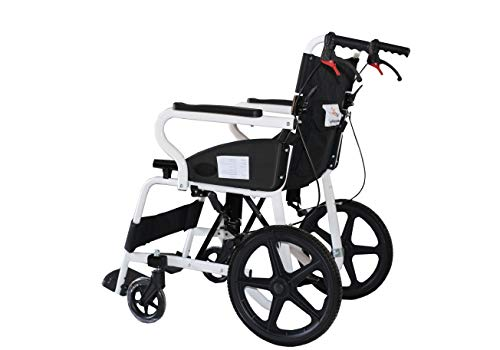 Instant Mobility Lewis Compact & Light weight travel wheelchair