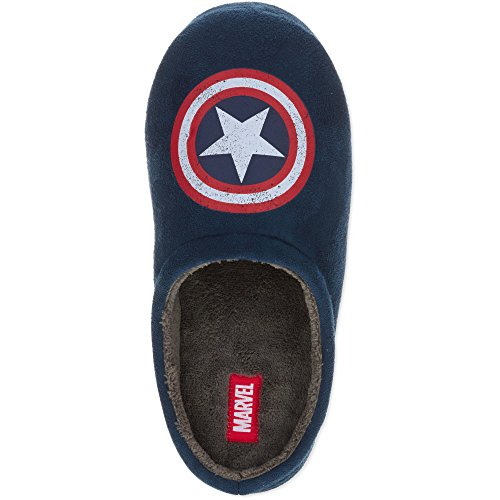 Marvel Comics Captain America Tøfler