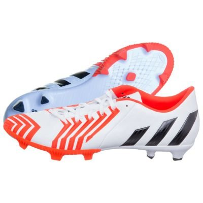adidas Fussballschuhe P Absolion Instinct FG 43 1/3 ftwr white/core black/solar red