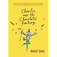 Deals on Charlie and the Chocolate Factory by Roald Dahl Kindle Edition