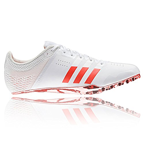 Adidas Course Rouges Unisexes De Chaussures Adizero Finesse Wv7UW0C