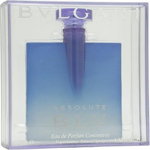 Bvlgari Blv Absolute By Bvlgari For Women. Eau De Parfum Spray 1.3 Ounces