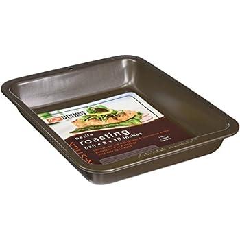 Amazon Com Range Kleen B26sr Non Stick Petite Bakeware
