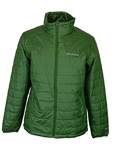 Columbia Crested Butte Omni Heat Jacket product image
