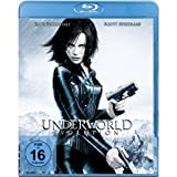 Underworld Evolution Blu Ray (Import) English Audio