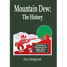 Mountain Dew: The History